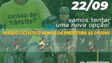 Photo of Participe do Dia Mundial Sem Carro