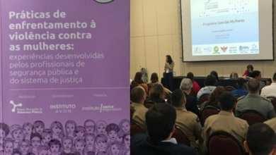 Foto de Programa Casa das Mulheres de Viçosa é destaque no 13º Encontro do Fórum Brasileiro de Segurança Pública