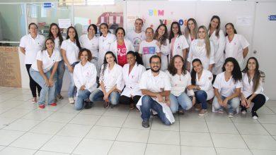 Photo of Secretaria de Saúde realiza Feira da Saúde no bairro Bom Jesus