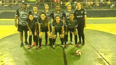 Photo of Equipes de São Miguel do Anta estreiam no Campeonato Regional de Futsal Feminino de Canaã