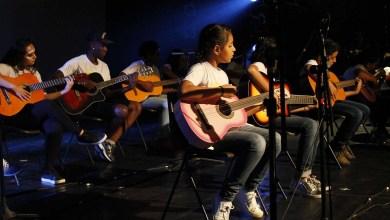 Photo of Centro Experimental de Artes abre vagas para as turmas de violão popular infantil e artes circenses