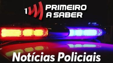 Photo of Motocicleta é furtada e recuperada em Guiricema