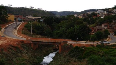 Photo of Inauguração da Ponte do Laranjal é adiada