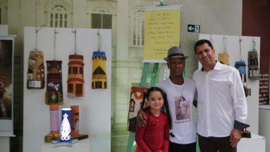 """Photo of Programa Marcelo Andrade recebe """"Arte com Terra"""""""