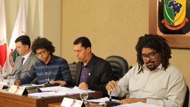Photo of Casa Legislativa tem novas discussões sobre o Plano Diretor