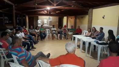 Photo of Vereadores se reúnem com Associação de Transporte Escolar para discutir legalização da atividade