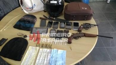 Photo of Polícia Civil prende em Viçosa autores de roubo em Visconde do Rio Branco