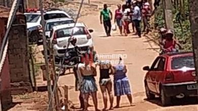 Photo of Casal é morto a tiros em Piranga