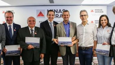 Photo of Catálogo lançado pelo governo de Minas contempla obras em Ervália e Paula Cândido