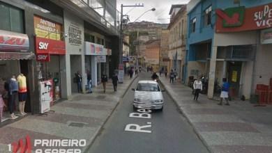 Photo of Mercado é assaltado na Rua Benjamin Araújo