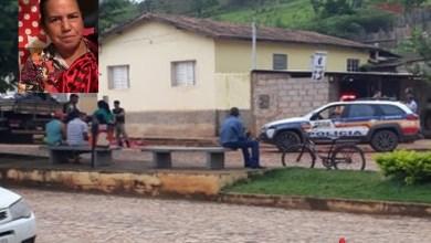 Photo of Varredora morre após ser atropelada por caminhão em Ervália