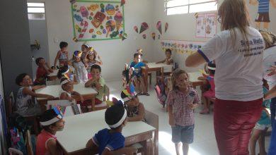 Photo of Período de cadastramento para vagas em creches está aberto em Visconde do Rio Branco