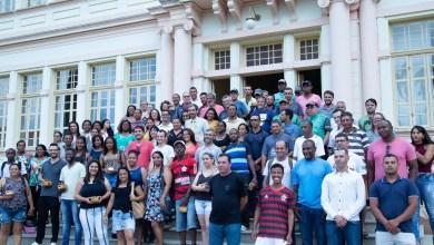 Photo of UFV faz homenagem aos trabalhadores que ajudaram na recuperação do campus Viçosa após tempestade