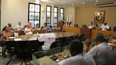 Photo of Parlamento do Idoso recebe futuros membros em reunião Ordinária