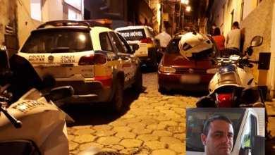 Photo of Homem é morto na rua São José