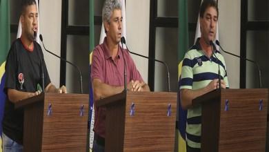 Photo of CPI dos Combustíveis é concluída; relatório aponta indícios de irregularidades