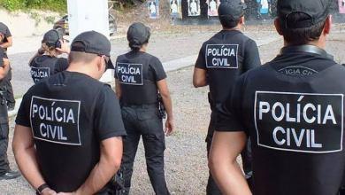 Photo of Polícia Civil de Viçosa participa de operação de combate a violência contra a mulher
