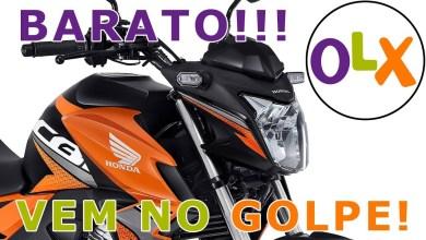Photo of Morador de Ponte Nova cai em golpe da venda de moto e tem prejuízo de R$ 4.500