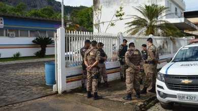 Photo of Armas e drogas são apreendidas durante operação em Visconde do Rio Branco e outras 8 cidades da Zona da Mata