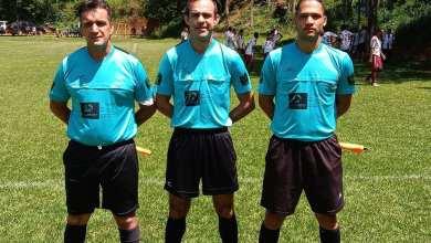 Photo of Sapão vence campeonato de futebol do Paraíso