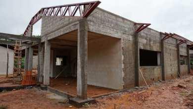 Photo of Escola em Tempo Integral continua sendo construída