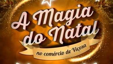 """Foto de 3º sorteio da Campanha """"A Magia do Natal no Comércio"""" é realizado; confira os ganhadores"""