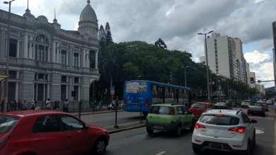Photo of Tempo instável e nublado marca chegada de dezembro nas cidades da Zona da Mata
