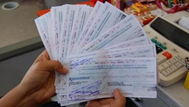 Photo of PM registra estelionatos em Viçosa com cheque furtado em Divinópolis