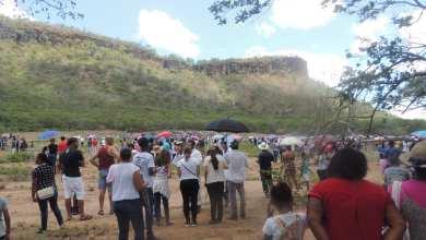 Photo of Gruta no Norte de Minas atrai fiéis após suposta aparição de Nossa Senhora