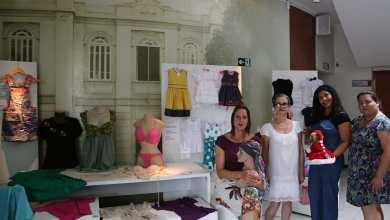 Photo of Polo de Moda é lançado em Viçosa