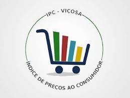 Foto de IPC-Viçosa registra inflação em dezembro e acumulado no ano é superior ao da economia brasileira