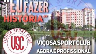 Photo of Dois ex-atletas do Viçosa Sport Clube estão disputando a Copa São Paulo de Futebol Júnior