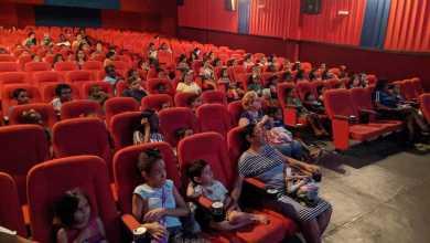 Photo of Rede de solidariedade leva alunos da rede municipal de Viçosa ao cinema; alguns foram pela primeira vez