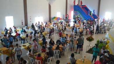Photo of Almoço de confraternização marcou o término das festas comemorativas dos 50 anos do SAAE Viçosa