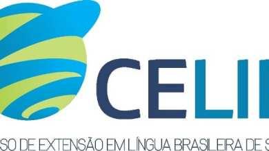 Photo of Inscrições para turmas de verão do Curso de Extensão em Língua Brasileira de Sinais estão abertas