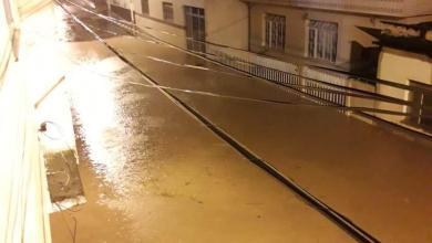 Photo of Em virtude das chuvas intensas, Prefeitura de Coimbra declara situação de emergência