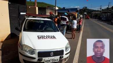 Photo of Homem é morto a tiros e pauladas em Teixeiras