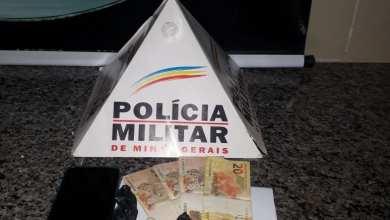 Photo of Dois homens são presos com drogas em São José do Triunfo