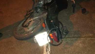 Photo of Após tentativa de fuga, adolescentes são apreendidos com motocicleta furtada no Ramos