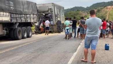 Photo of Caminhoneiro de Viçosa morre em acidente na Bahia e deixa dois filhos