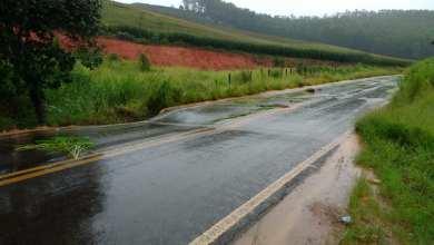 Photo of Fortes chuvas castigam diversos pontos de Viçosa e região