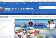 Photo of Marinha retifica Concurso Público – CPAEAM/2020 com 900 vagas