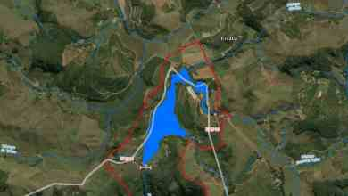 Photo of Volume de reservatório de hidrelétrica aumentou 13 vezes por conta de temporal em Guiricema