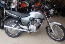 Photo of Moto é furtada na zona rural de Ervália