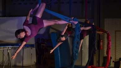 Photo of Curso de extensão Dança Aérea recebe inscrições