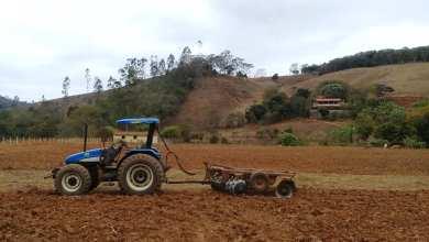 Photo of Secretaria de Agropecuária abre inscrições para programa de Mecanização Agrícola