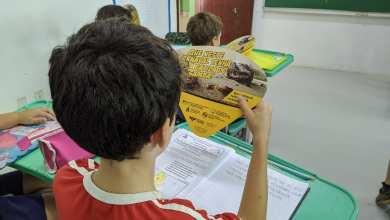 Photo of Diretran realiza campanha educativa pré-carnaval nas escolas