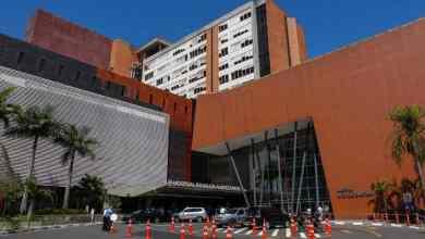 Photo of Primeiro caso de coronavírus é confirmado no Brasil