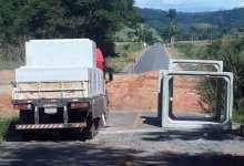 Photo of DER-MG libera o tráfego nos desvios entre Coimbra e Ervália e entre Tabuleiro e Piau