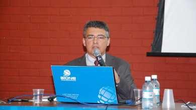 Photo of Professor da UFV se torna Presidente da Associação Nacional dos Centros de Pós-graduação em Economia